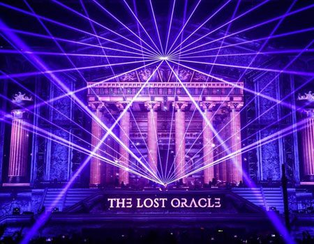Transmission – The lost Oracle