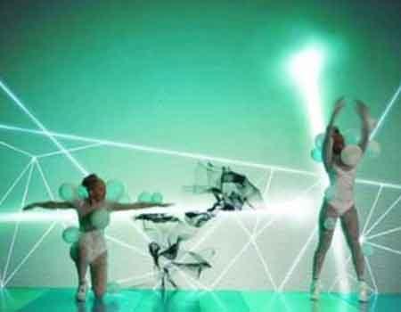 Heineken Starbottle Show