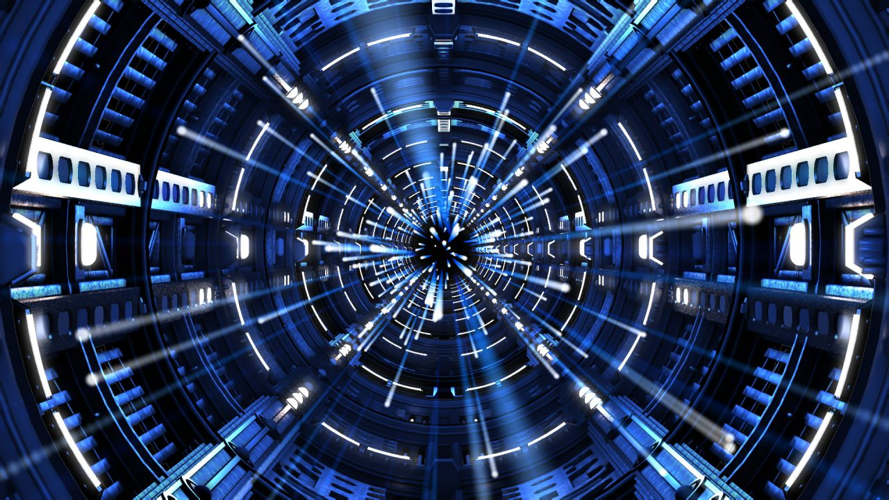 Set 01 Blue tunnel 3 (0-00-19-15)