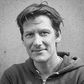 Ruben Langedijk