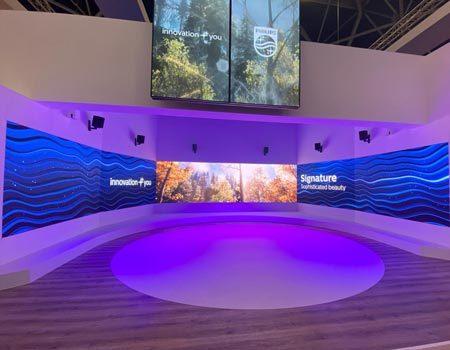 Philips – ISE 2020