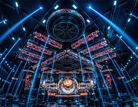Spaceplus Guangzhou