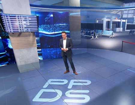 PPDS Next streams
