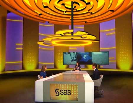 SAS Analytics Forum 2020