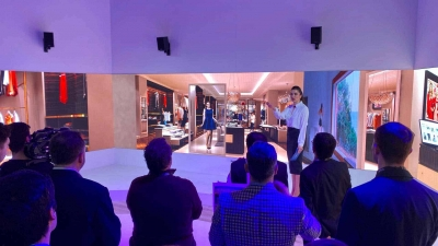 Philips Theatre at ISE 2020
