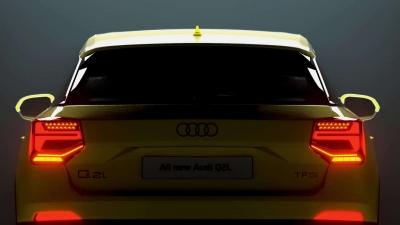 Audi show for Transmission